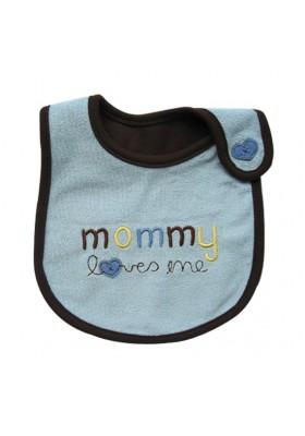 Carter's Bib - Mommy Love Me