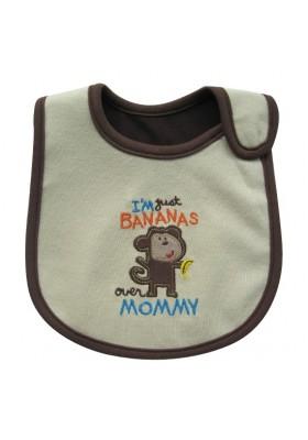 Carter's Bib -Banana