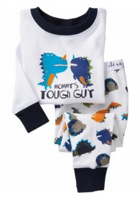 BabyGap Pyjamas 18-24m-6T Mommy's Tough Guy