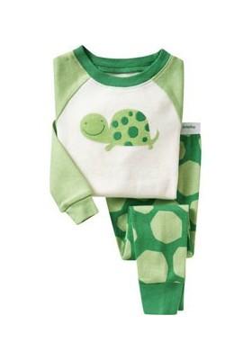 BabyGap Pyjamas 2T to 7T Turtle