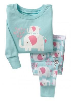 BabyGap Pyjamas 2T to 7T Two Elephants