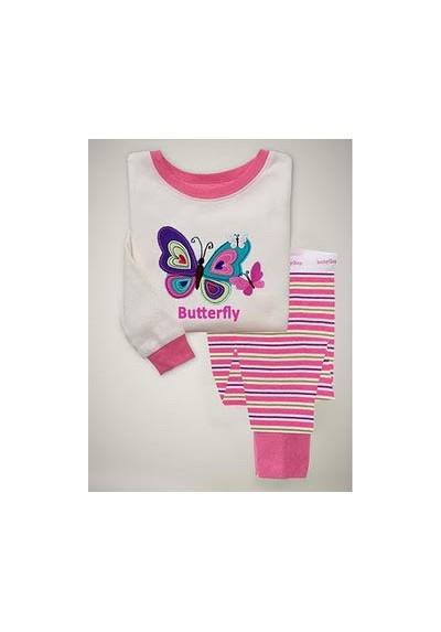 BabyGap Pyjamas 18-24m-6T Butterfly