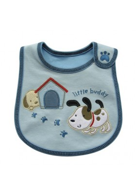 Carter's Bib -Little Buddy