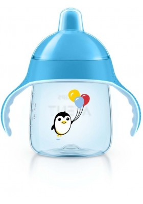 Avent My Penguin Sippy Cup Premium Spout Cup 12m+ 260ml 9oz US version