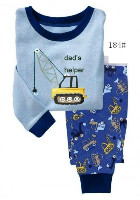 BabyGap Pyjamas 2T to 7T Dad's Helper