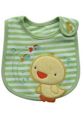 Carter's Bib -Little Duck