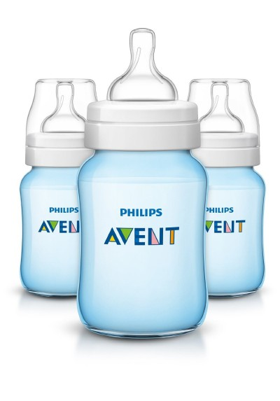 Loyal Philips Avent Natural 2.0 6m Outstanding Features Teat fast Flow