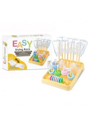Autumnz Bottle EASY Drying Rack Color Varies
