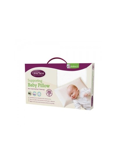 Clevamama Clevafoam Baby Supporting Pillow