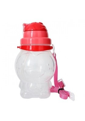 PUKU PP Drinking Bottle 850ml Pink