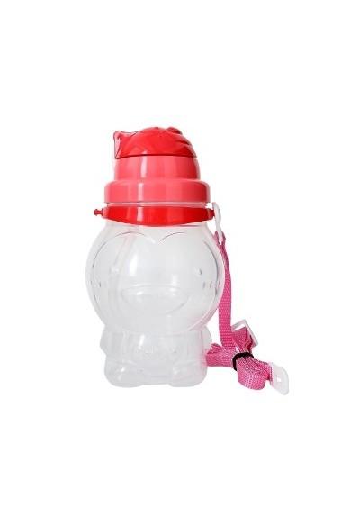 PUKU PP Drinking Bottle 850ml Pink
