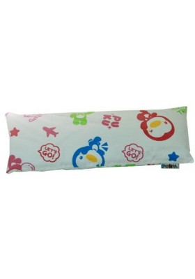 PUKU Organic Pillowcase