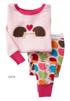 BabyGap Pyjamas 2T to 7T Hedgehog