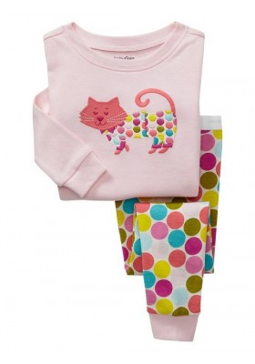 BabyGap Pyjamas 2T to 7T Cat