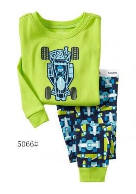 BabyGap Pyjamas 2T to 7T Racing Car