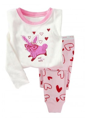 BabyGap Pyjamas 2T to 7T Your Honey Bunny