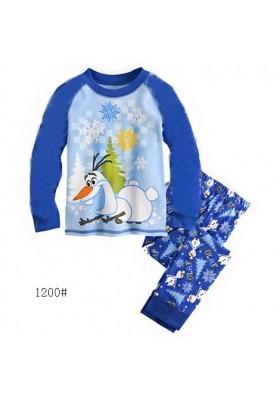 BabyGap Pyjamas 2T-7T Olarf