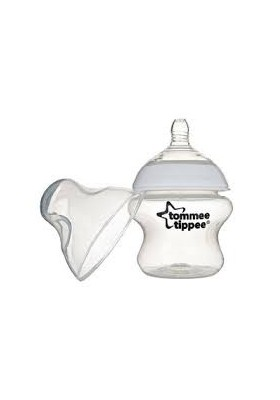 Tommee Tippee Closer To Nature BPA Free Bottles 150ml / 5oz Loose Pack