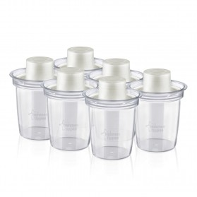 Tommee Tippee Formula Milk Dispensers 6 pcs