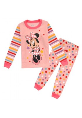 BabyGap Pyjamas 8T to 12T Minnie
