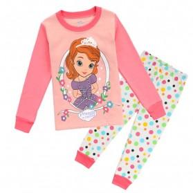 BabyGap Pyjamas 8T to 12T Princess