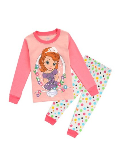 BabyGap Pyjamas 8T to 12T Princess