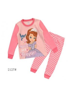 BabyGap Pyjamas 2T to 9T Sweet as Princess