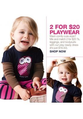 babyGap Cutie Owl 3-6m
