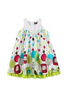 Catimini 2012 Summer Dress-1201-01