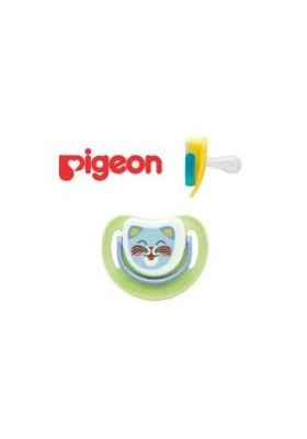 Pigeon Silicone Pacifier Step 2 (5-8 months)