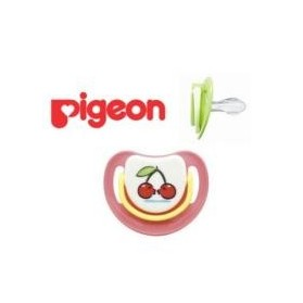 Pigeon Silicone Pacifier Step 3 (8+ months)