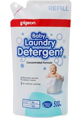 Pigeon Baby Laundry Detergent refill 500ml