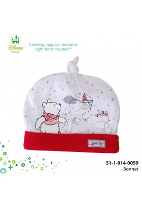 DIsney Cuties Bonnet