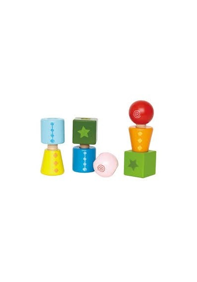 Hape Twist and Turnables 24 months and up