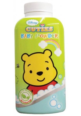 Disney Cuties Baby Powder 100g