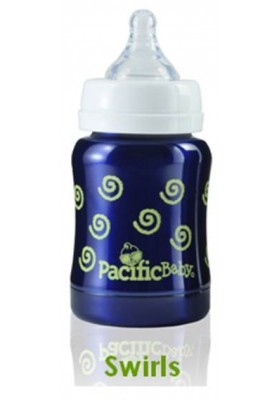 Pacific Baby 3-In-One Bottle 120ml/4oz