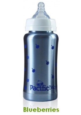 Pacific Baby 3-In-One Bottle 200ml/7oz