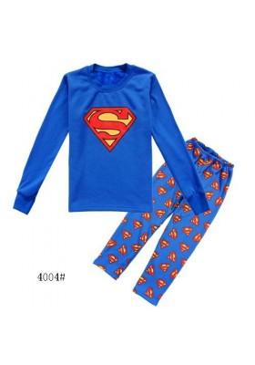 BabyGap Pyjamas 8T to 12T Superman
