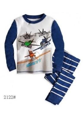 BabyGap Pyjamas 2T to 9T Skipper Aeroplanes