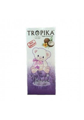 Tropika Baby Hair & Body Oil Aroma Lavender 30ml
