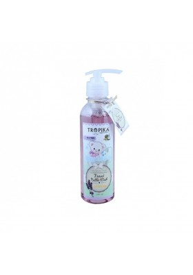 Tropika Natural Bubble Wash LAVENDER 230ml