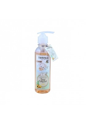 Tropika Natural Bubble Wash HAPPY 230ml