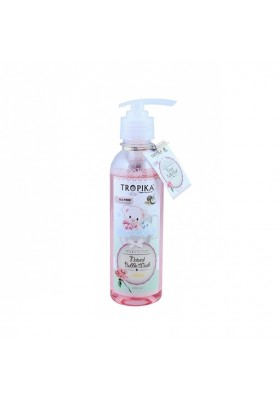 Tropika Natural Bubble Wash SWEET 230ml