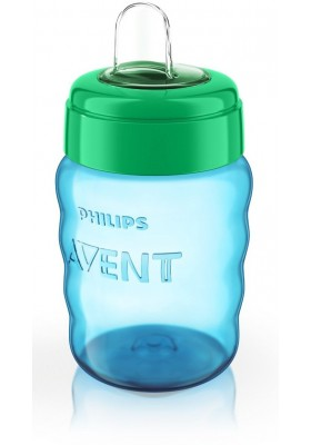 Philips Avent Easy Sip Spout Cup 260 ml Blue