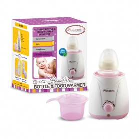 Autumnz Home & Car Bottle Warmer Lilac