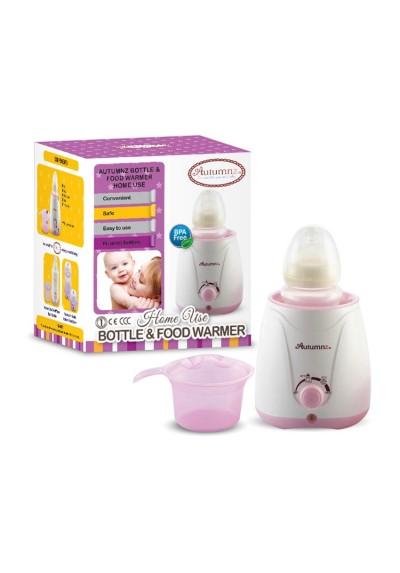 Autumnz Home & Car Bottle Warmer Lilac