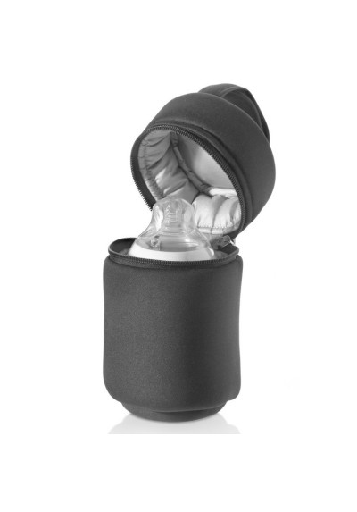 Tommee Tippee Insulated Bottle Carrier Bag Single Loose