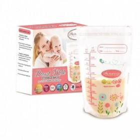 Autumnz Zip Lock Breastmilk Storage Bag 12oz
