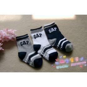 BabyGap Socks-Original 0-6m/6-12m/12-24m/2-3Y/4-5Y SN006