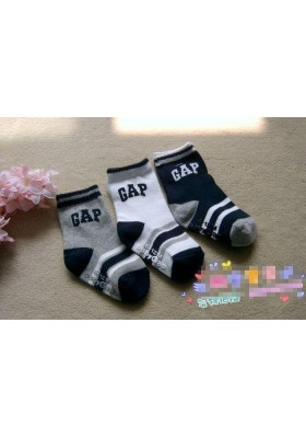 BabyGap Socks-Original 0-6m SN006